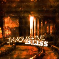 Sample CD cover 5 by innovativebliss