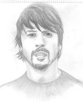 Dave Grohl by Eilix666