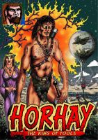 Horhay King of fools released this week on amazon by Athgul