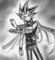 King of Duelists by Horoko