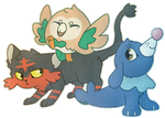 So how bout those new starters by LuckyZorua