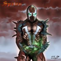 Hell spawn by mudspit