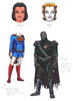 Still More Superman Stuff by Jochimus