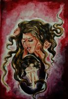 Hurt by ScathachPhoenixBurnz