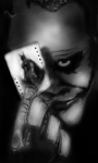 Why So Serious by joddystreet