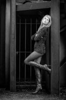 by the door by eep-photo