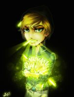You can never have too many Glow Sticks by MiDiary