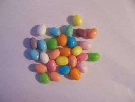 jelly-beans-1 by stock-it