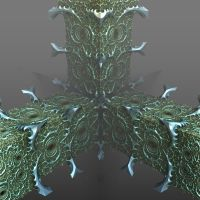 Abstract M3D 150615 by CO99A5