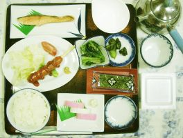 japanese food by judy-juice