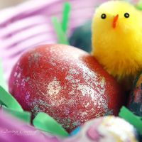 Happy Easter ! by DorotejaC