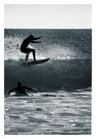 surf by DeepKick
