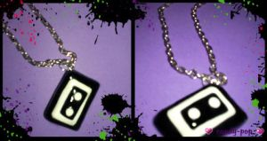 Collar Casette by thisy