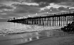 Oceanside by Nathan-Ruby