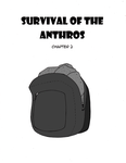 Survival of the Anthros- Chapter 2 Cover by Anko6