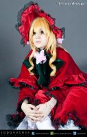 shinku cosplay by sanchanclau