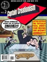 Captain Creationism Comic02 by Patches67