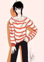 Aarons SWEATER by nay-only