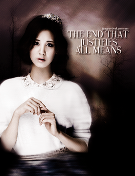The End That Justifies All Means by jjangsaebyuk