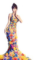 Seohyun PNG by Denimtrans