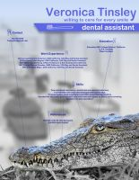 Resume- Dental Assistant by rkaponm