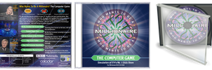 Who Wants To Be A Millionaire? The Computer Game by FrankRT