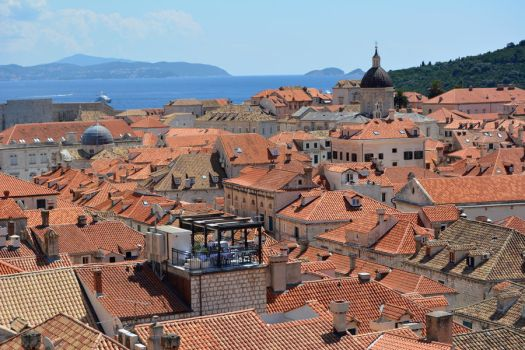 Old town by danutz0119