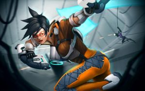 Tracer by Bobot073