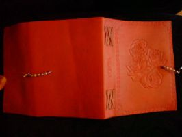 Rose Book For Grandmother 3 by alylovesu2