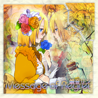 Kagamine Rin - Message of Regret by Vocalmaker
