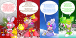 MM - Caroling Numbers 2 by LuigiStar445