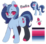 Bella Ref by SoftGold
