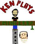 CTK Plays: Minecraft! by NatsNeko