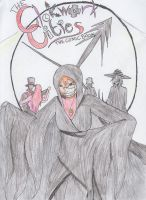 Clockwork Cities Comic Book 1 by Kyuubi-no-Kyuu