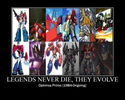Legends Never Die 4 by Ronnie-R15