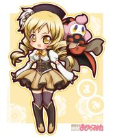 Mami x Charlotte by Akage-no-Hime