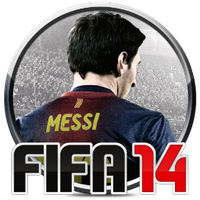 Fifa14 by C3D49