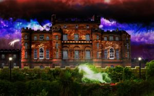 The house of Fantasy by RiegersArtistry
