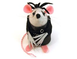 Edward Scissorpaws Mouse by The-House-of-Mouse