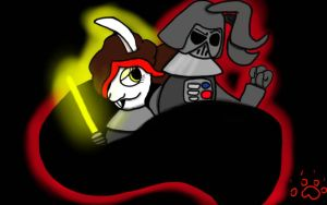 [AT] Join the dark side... by FastAnimal