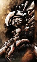 IV by amirzand