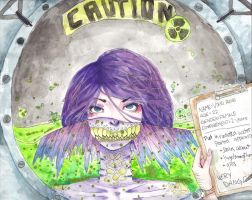 Mutation by xZombieCandy