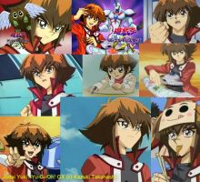 Quick Judai Yuki Wallpaper by Wallpaperz-4-U