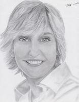 For Ellen DeGeneres by NightangelWorks