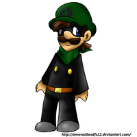 Luigi-Mr.L by MariobrosYaoiFan12