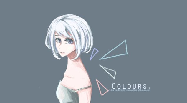 Colours. by rolling-cat