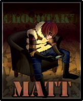 Matt by Chocotaku