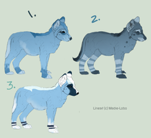Litter 4 by Animal-Canine-Adopts