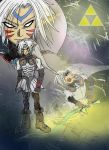 Fierce Deity Link by Wings-of-Art