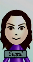 It's Mii by eugeal